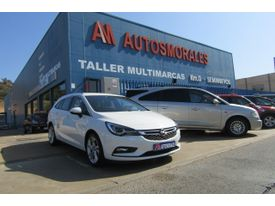 OPEL Astra ST 1.6CDTi S/S Business + 136