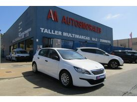 PEUGEOT 308 1.6BlueHDi S&S Business Line 100