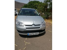 CITROEN C4 Coupé 1.4i 16v Collection