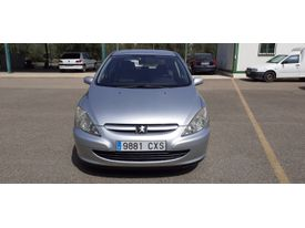 PEUGEOT 307 2.0HDI Speed Up 136