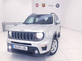 JEEP Renegade 1.6Mjt Dawn of Justice 4x2 88kW