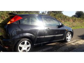 FORD Focus 1.8 TDCi Trend Kit