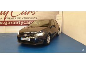 VOLKSWAGEN Golf Variant 2.0TDI CR BMT Advance DSG 150