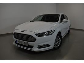 FORD Mondeo 2.0TDCI Business 150