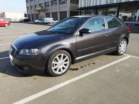 AUDI A3 2.0TDI Limited Edition
