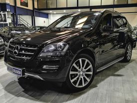 MERCEDES-BENZ Clase M ML 300CDI BE 4M Grand Edition Aut.