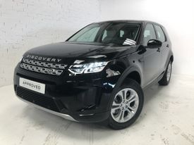 LAND-ROVER Discovery Sport 2.0D I4 L.Flw S AWD Auto 150