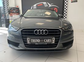 AUDI A3 Sedán 2.0TDI CD Attraction 150