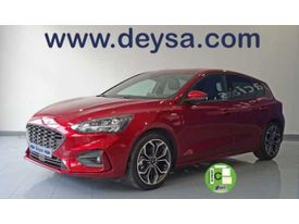 FORD Focus BERLINA ST-LINE X 1.5 ECOBLUE 88,2KW (120CV) EURO 6.2