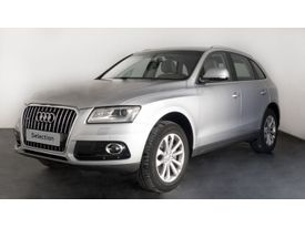 AUDI Q5 2.0TDI CD quattro Advanced Edition 150