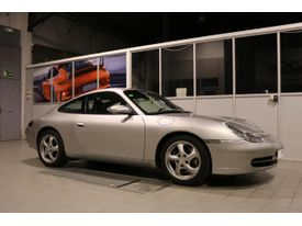 PORSCHE 911 996 Carrera Coupé Manual *MOTOR NUEVO CON 11.000Km*