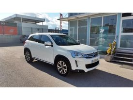 CITROEN C4 Aircross 1.6HDI S&S Collection 4WD 115