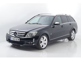 MERCEDES-BENZ Clase C Estate  320 CDI Avantgarde