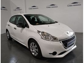 PEUGEOT 208 1.4HDi Business Line Pack
