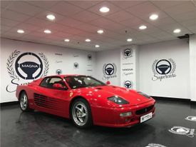 FERRARI 512  M 441CV - 1 OF 500 - Collection Condition