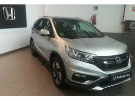 HONDA CR-V 1.6i-DTEC Executive 4x4 9AT 160