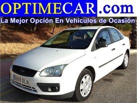 FORD Focus Sedán 1.6TDCi Trend