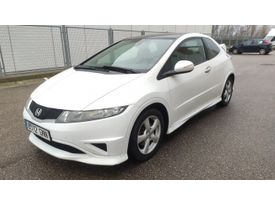 HONDA Civic 1.4i-VTEC TypeS