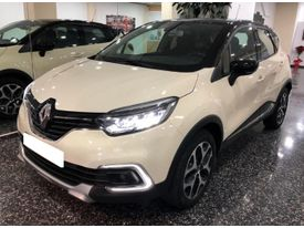 RENAULT Captur TCe eco2 Energy Limited 90