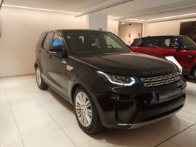 LAND-ROVER Discovery 3.0 Si6 HSE Luxury Aut.