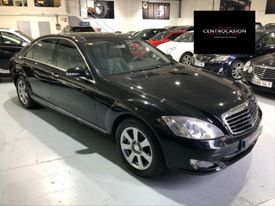 MERCEDES-BENZ Clase S 320CDI Largo BE Aut.