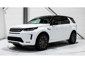 LAND-ROVER Discovery Sport 2.0Si4 SE AWD Auto