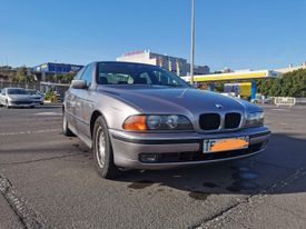 BMW Serie 5 523i Touring