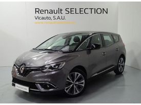 RENAULT Scénic Grand 1.3 TCe GPF S&S Zen EDC 103kW