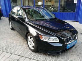 VOLVO S40 1.6D DRIVe Kinetic