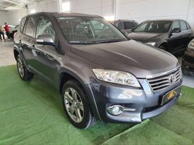 TOYOTA RAV-4 2.2D-4D Executive 4x4