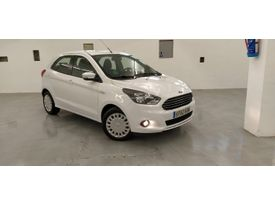 FORD Ka Ka+ 1.19 Ti-VCT Essential