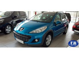 PEUGEOT 207 SW 1.6HDI FAP Outdoor