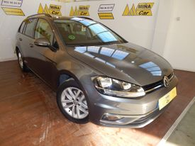 VOLKSWAGEN Golf Variant 1.4 TSI Advance DSG7