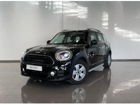 MINI Countryman One D