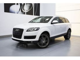 AUDI Q7 3.0TDI Advance 245 Tiptronic