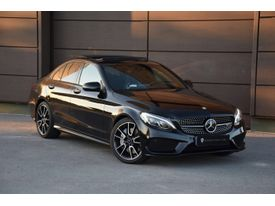 MERCEDES-BENZ Clase C 43 AMG 4Matic 7G Plus