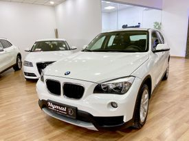 BMW X1 sDrive 18d Essential Edition