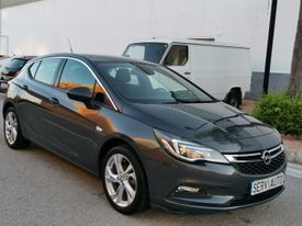 OPEL Astra 1.4T S/S Excellence 125