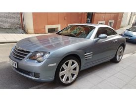CHRYSLER Crossfire 3.2 V6 Limited Aut.