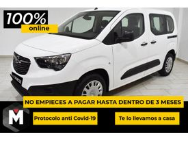 OPEL Combo Life 1.5TD S/S Expression L 100