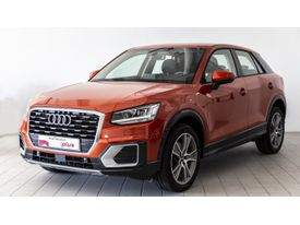 AUDI Q2 1.0 TFSI Design edition 85kW