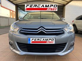 CITROEN C4 1.6BlueHDI Feel 100