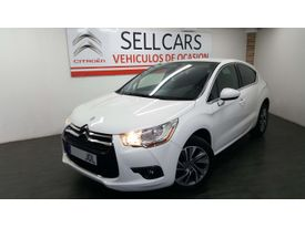 CITROEN DS4 1.6HDi Design 92