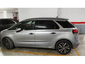 CITROEN C4 Spacetourer 1.6 THP S&S EAT6 Shine 165