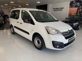 CITROEN Berlingo Furgón Club 1.6BlueHDi 100