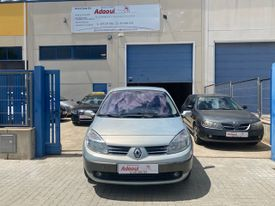RENAULT Scénic II 1.9DCI Confort Expression