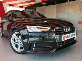 AUDI A4 Avant 2.0TDI Advanced ed. S tronic 140kW