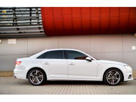AUDI A4 2.0 TFSI Advanced ed. quattro S-T 185kW