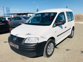 VOLKSWAGEN Caddy 1.9TDI Kombi Bluemotion