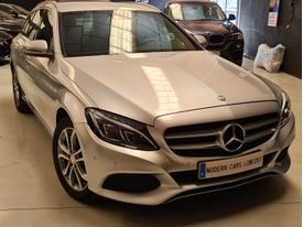 MERCEDES-BENZ Clase C 220CDI BE Sport Eco Edition